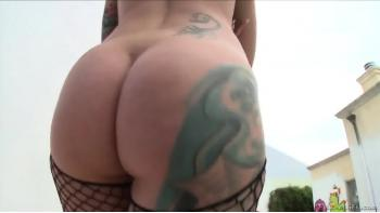 Big Ass Fucked Hard